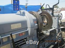 S. Hanley / Landis Style Heavy Duty 13 Large Capacity Pipe Threading Machine