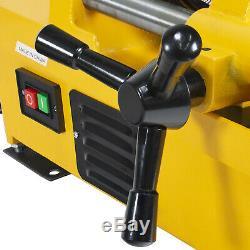 Steel Dragon Tools 1215 Pipe Threader Threading Machine fits RIDGID 811A Dies
