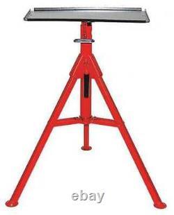 Wheeler-Rex 841 Pipe Threading Machine Stand, Steel